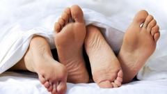 Слагайте чорапи за повече оргазми