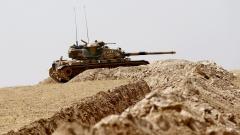 Анкара постави ултиматум на сирийските кюрди