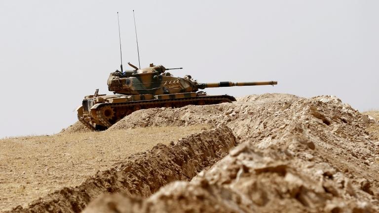 Каква е цената на военните конфликти по света?