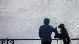 """Бурята """"Елинор"""" остави без ток 200 000 домакинства в северна Франция"""