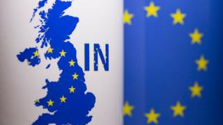 Лондон е ощетил ЕС с милиарди