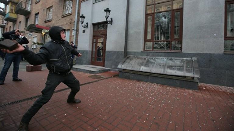 Русия се надява, че САЩ ще прекрати подкрепата за