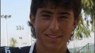 Георги Руменов се класира за втория кръг