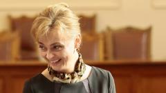 Депутатката Полина Карастоянова напуска Патриотичния фронт
