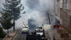 Задържаха извършителя на атентата в Диарбекир