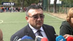 Бюджетът на МВР не стига и на Младен Маринов