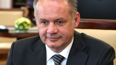"""Премиерът на Словакия: """"Северен поток 2"""" е изцяло политически проект"""
