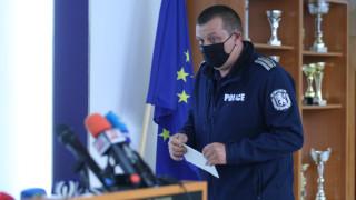 422 подписа на недоволни граждани накарали полицията да махне палатките