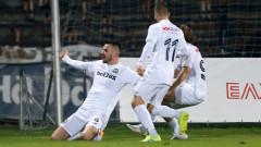 Славия е сред най-младите отбори на Балканите