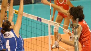 Втора победа за волейболистките на евроквалификацията във Варна