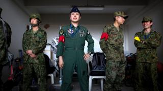 Готви ли се Япония за война? Токио с най-големия от всякога бюджет за отбрана