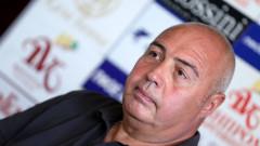 Валентин Грудев: На този етап нямаме планове да привличаме нови играчи