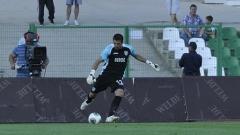 УЕФА отхвърли жалбата на Берое