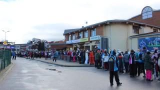НСИ: Най-много посещения от Гърция и Турция през януари