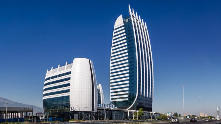 Височината на новопостроените сгради в София скоро може да бъде