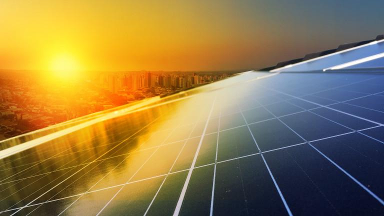 Снимка: Amazon ще разработва нови проекти за възобновяема енергия в САЩ и Ирландия