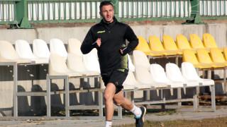Антон Карачанаков дава Ботев (Пд) на ФИФА?