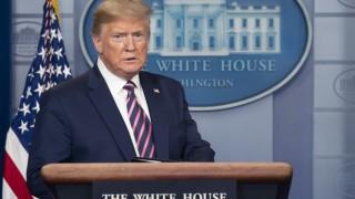 Тръмп и Макрон обсъждат организацията на срещата на върха на Г-7