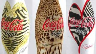 5 интересни дизайнерски решения от Coca-Cola