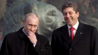 """АБВ и путиновата """"Единна Русия"""" подписаха декларация за взаимодействие"""