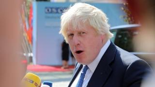 Великобритания оставала ангажирана европейска сила и след Брекзит