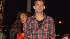 Гришо и Никол отново заедно