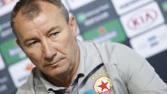 Белчев: Пожелавам на следващия треньор на ЦСКА да стане шампион на България