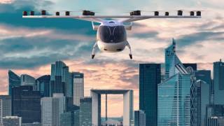 Кога ще излетят първите въздушни таксита в Европа