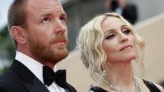 Гай Ричи не съжалявал за времето с Мадона