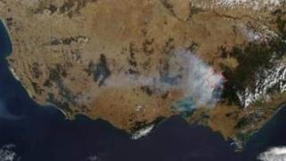Австралия прави списък на подпалвачите