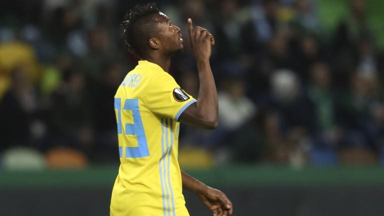 Отборът на Астана приключи тазгодишното си приключение в европейските клубни