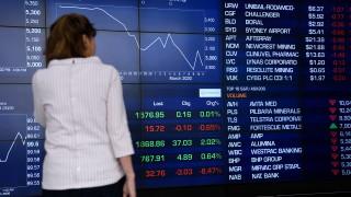 Morgan Stanley: По-вероятно е борсите да паднат, отколкото да продължат да растат