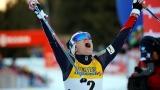 Хейди Венг е кралицата на дамското ски бягане