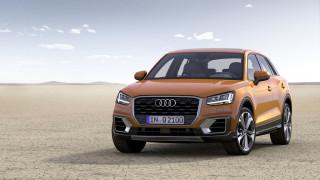 Audi променя стила на външния си дизайн?