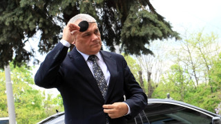 Валентин Радев: Кабинетът не се бетонира