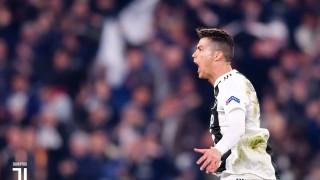 Роналдо надмогна контузията, излиза титуляр срещу Аякс
