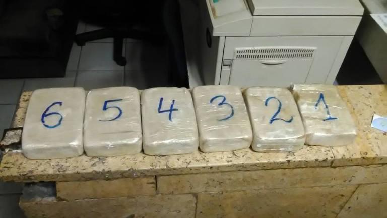 Двама млади мъже заловени с хероин в Петричко