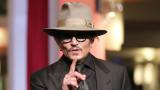 Джони Деп, Ванеса Паради, Уинона Райдър и как бившите на актьора го защитиха от Амбър Хърд