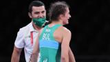 Петър Касабов: Не ни се беше случвало да вземем два медала в женската борба
