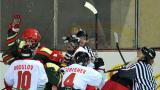 България разгроми Нова Зеландия на хокей