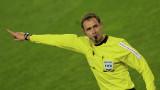 Руснак ще свири на Лудогорец в Лига Европа