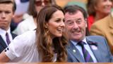 Кейт Мидълтън, турнирът Уимбълдън и как ни изненада херцогинята