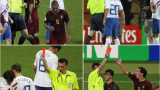 УЕФА въвежда правило от ръгбито