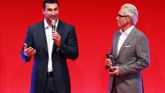 Владимир Кличко иска да оглави АИБА