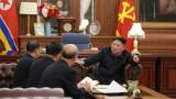 Ким Чен-ун вярва на Тръмп
