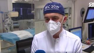 Медиците от частните болници знаели как да действат при болен с коронавирус