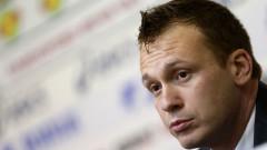Добрин Гьонов: Предлагаме обединение на ЦСКА, дори Ганчев може да бъде собственик