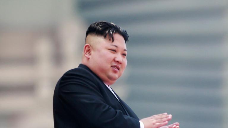 Ким Чен-ун назначи сестра си на висок партиен пост