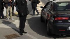 Мъж с психични проблеми взе 21 заложници в Италия