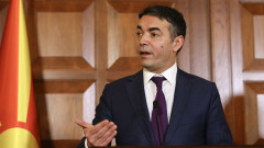 Никола Димитров: За македонския език и идентичност не можем да преговаряме